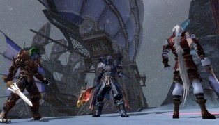 Aion screenshot6