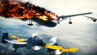 War Thunder screenshot3