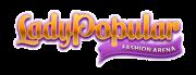 Lady Popular logo