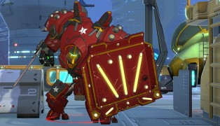 Atlas Reactor (B2P) screenshot3