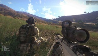ARMA III (B2P) screenshot1