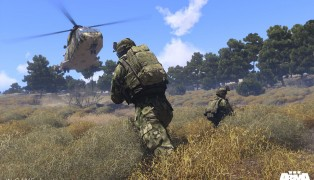 ARMA III (B2P) screenshot5