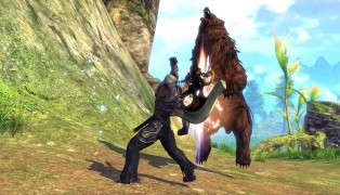 Blade&Soul screenshot4