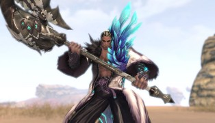 Blade&Soul screenshot5