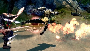 Blade&Soul screenshot8