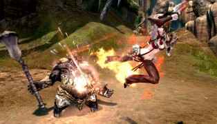Blade&Soul screenshot10