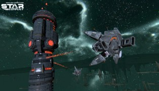 Star Conflict screenshot7