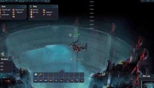 Darkorbit screenshot3
