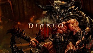 Diablo III (B2P) screenshot1