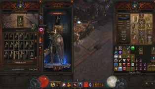 Diablo III (B2P) screenshot10