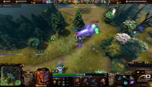 DOTA 2 screenshot4