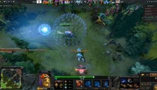 DOTA 2 screenshot9