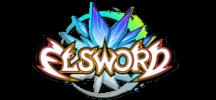 Elsword Online logo