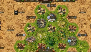 Elvenar screenshot3