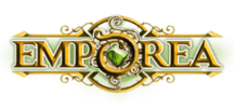 Emporea: Realms of war and magic logo