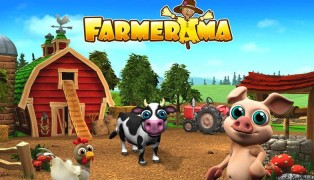 Farmerama screenshot1