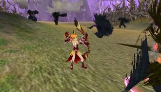 Fiesta Online screenshot1