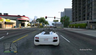 Grand Theft Auto V (B2P) screenshot4