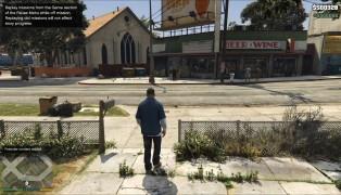 Grand Theft Auto V (B2P) screenshot6