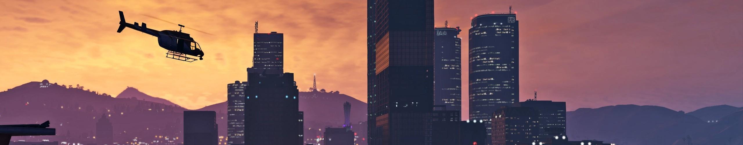 Grand Theft Auto V (B2P)