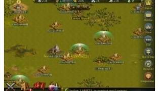 Heroes at War screenshot2