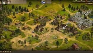 Imperia Online screenshot1