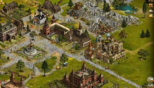 Imperia Online screenshot6