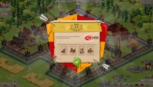 Goodgame Empire screenshot3