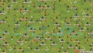 Goodgame Empire screenshot6