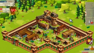 Goodgame Empire screenshot8