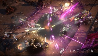 Livelock (B2P) screenshot5