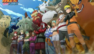 Naruto Online screenshot3