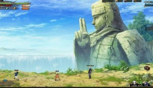 Naruto Online screenshot6
