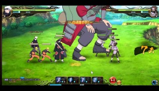 Naruto Online screenshot10