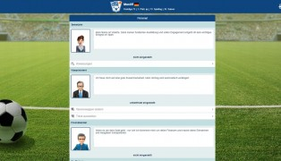 Online Football Manager screenshot3
