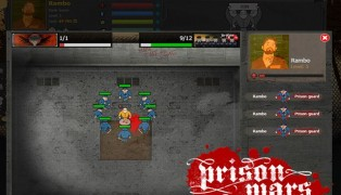 Prison Wars screenshot7