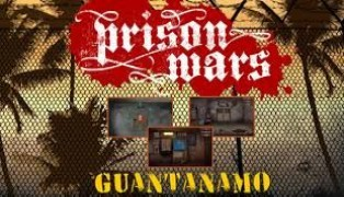 Prison Wars screenshot8