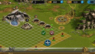 Ragewar screenshot1