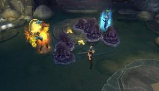 Royal Quest screenshot1