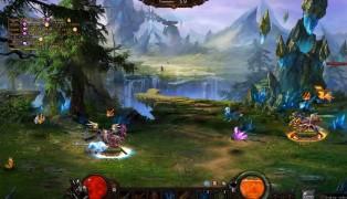Legend Online screenshot5