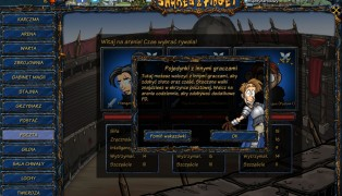 Shakes & Fidget screenshot9