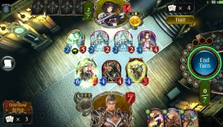 Shadowverse screenshot1