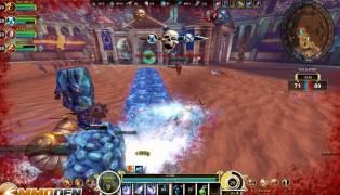 Smite screenshot9