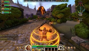 Smite screenshot10