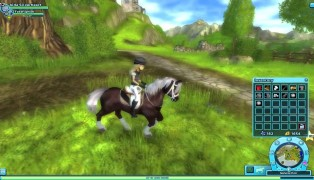 Star Stable screenshot5