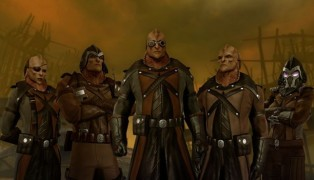 Star Trek Online screenshot4