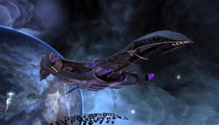 Star Trek Online screenshot9