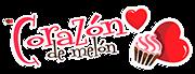 Corazon de Melon logo