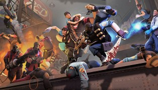 Team Fortress 2 screenshot2