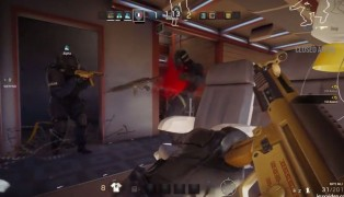 Tom Clancy's Rainbow Six Siege (B2P) screenshot5